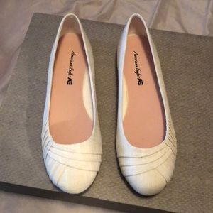 Payless American Eagle Ballet Flats